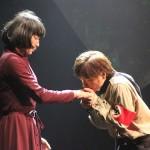 MG篇 アドルフカウフマンとエリザ カウフマンはエリザを日本に亡命させる