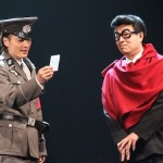 MG篇 アドルフカウフマンとランプ 日本で機密文書のカギを握る峠草平を探せと指令を受ける