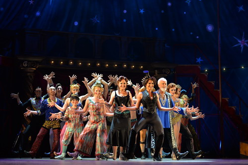 Magic To Do2 Pippin Japan Tour 2015
